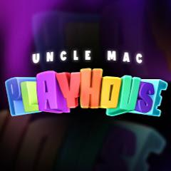 Uncle Mac Playhouse