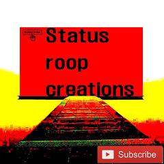 Status roop creations