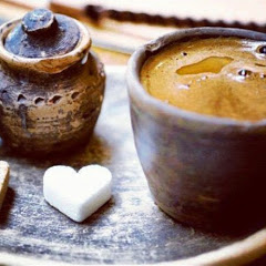 kahve falı ve tarot