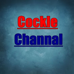 Cockle Channel