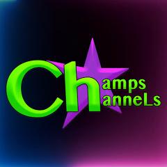 ChampsChanneLs
