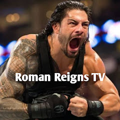 Roman Reigns TV