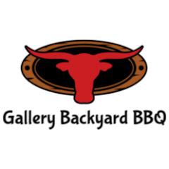 The Gallery Backyard BBQ