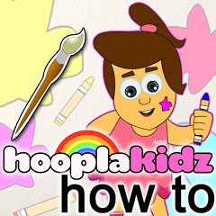 HooplaKidz How To - DIY Crafts & Play Doh Videos
