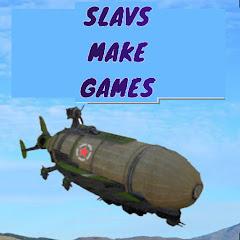 SLAVS MAKE GAMES M.D.C.