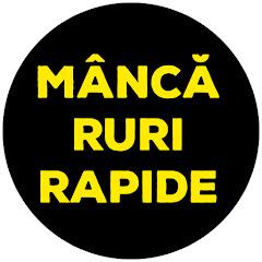 MANCARURI RAPIDE