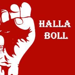 HALLA BOL NETWORK