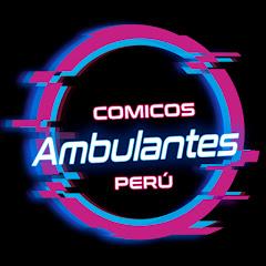 Comicos Ambulantes Perú Oficial