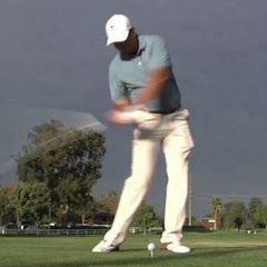 Steve Pratt Golf