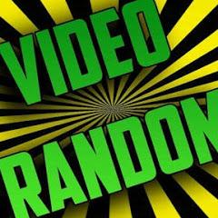 Plantilla Para Vídeos Randoms