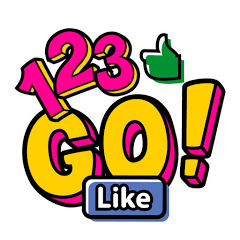 123 GO LIKE! Portuguese