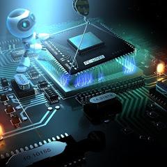 Видео обзор технологий и игр