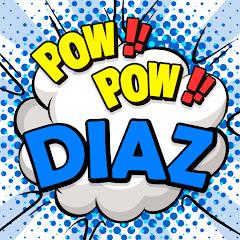 POW!! POW!! DIAZ ch