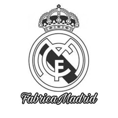REAL MADRID FABRICA