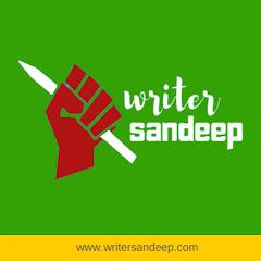 writer sandeep