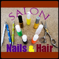 Nails & Hair Salon