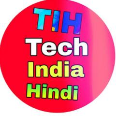 Tech India Hindi