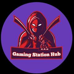 Gaming Station Hub