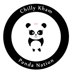 Panda Nation Chilly Kham