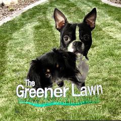 The Greener Lawn