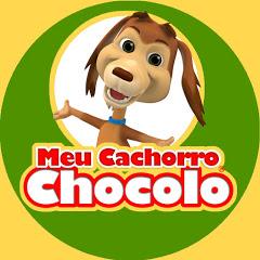 Meu Cachorro Chocolo