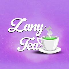 Zany Tea