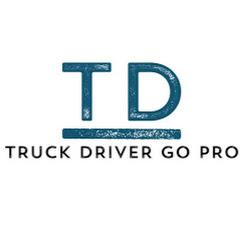 Truck Driver GoPro