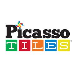 美國畢卡索 PicassoTiles 益智玩具