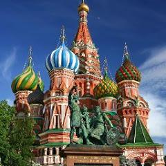 ManangBiday Moscow