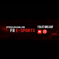 F8 - E-Sports