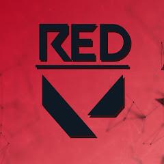 Red - Valorant