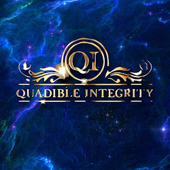 QUADIBLE INTEGRITY - I LOVE YOU