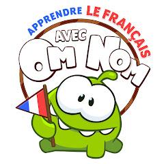 Apprendre Le Français Avec Om Nom