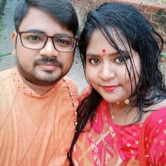 Bengali Vlogger Rituparna