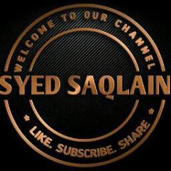 Syed Saqlain