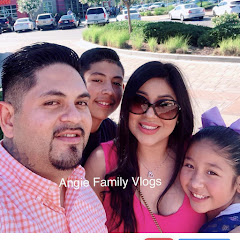 Angie Family Vlogs