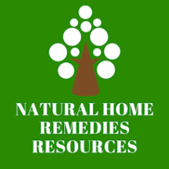Natural Home Remedies Resources