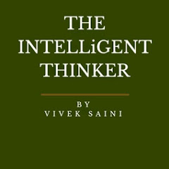 THE INTELLiGENT THINKER