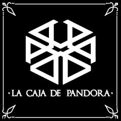 La Caja de Pandora Sindy Ramirez