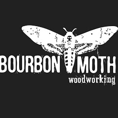 Bourbon Moth Woodworking