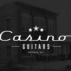 Casino Guitars