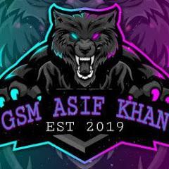 GSM Asif Khan