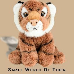 Small World Of Tiger