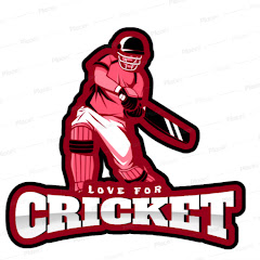 Love For Cricket