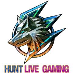 HUNT Live gaming