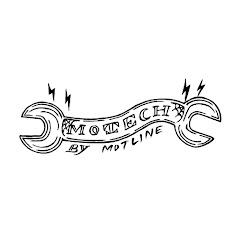 모텍 MOTech - by 모트라인