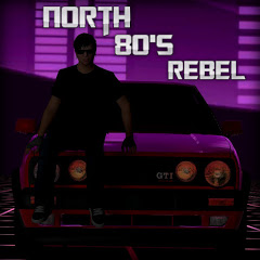 North 80's Rebel