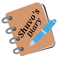 Shuvo's Diary