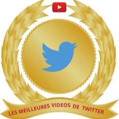 Meilleures vidéos de Twitter