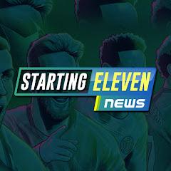 Starting Eleven News - Berita Bola Terlengkap